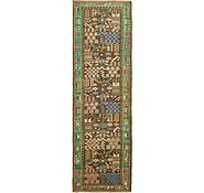 Link to 3' 7 x 12' 5 Saveh Persian Runner Rug