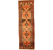 Link to 3' 1 x 10' 1 Hamedan Persian Runner Rug