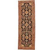 Link to 3' 5 x 9' 10 Saveh Persian Runner Rug