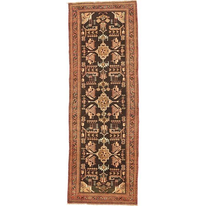 3' 5 x 9' 10 Saveh Persian Runner Rug