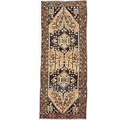 Link to 3' 10 x 9' 7 Hamedan Persian Runner Rug