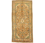Link to 4' 11 x 10' Farahan Persian Runner Rug