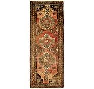 Link to 102cm x 297cm Hamedan Persian Runner Rug
