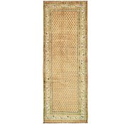 Link to 3' 5 x 9' 7 Farahan Persian Runner Rug