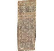Link to 3' 8 x 9' 11 Farahan Persian Runner Rug