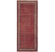 Link to 4' 4 x 10' 3 Farahan Persian Runner Rug