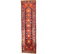 Link to 3' 6 x 12' 6 Koliaei Persian Runner Rug