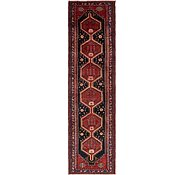 Link to 3' 6 x 13' 7 Saveh Persian Runner Rug