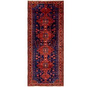 Link to 157cm x 385cm Tafresh Persian Runner Rug
