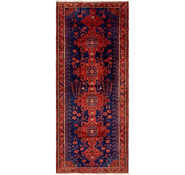 157x386 Tafresh Rug