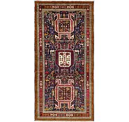 Link to 5' 1 x 9' 11 Ardabil Persian Runner Rug