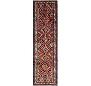 Link to 3' 7 x 13' 4 Chenar Persian Runner Rug