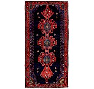 Link to 4' 8 x 9' 8 Koliaei Persian Runner Rug