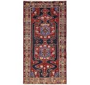Link to 5' 1 x 9' 6 Zanjan Persian Rug