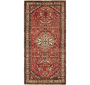 Link to 4' 11 x 10' 5 Hossainabad Persian Runner Rug