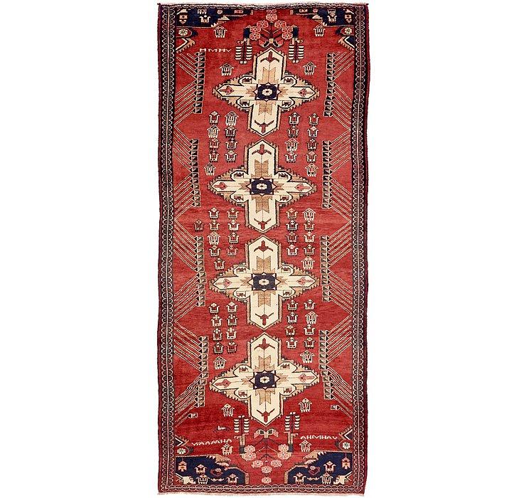 5' x 12' 11 Saveh Persian Runner Rug