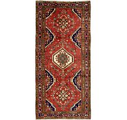 Link to 4' 10 x 10' 7 Meshkin Persian Runner Rug