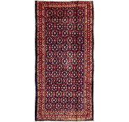 Link to 4' 11 x 10' 2 Farahan Persian Runner Rug