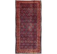 Link to 4' 11 x 10' 2 Farahan Persian Runner Rug