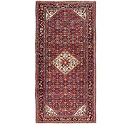 Link to 5' 2 x 10' 8 Hossainabad Persian Runner Rug