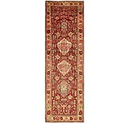 Link to 4' 6 x 14' 5 Ardabil Persian Runner Rug