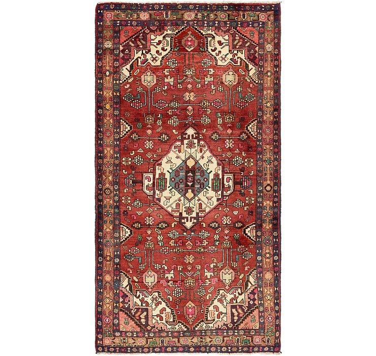 147cm x 282cm Khamseh Persian Rug