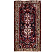 Link to 4' 10 x 10' Saveh Persian Runner Rug