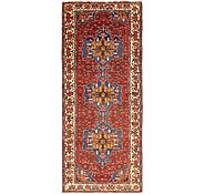Link to 5' 2 x 12' 4 Koliaei Persian Runner Rug