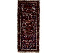 Link to 5' x 11' 9 Tafresh Persian Runner Rug