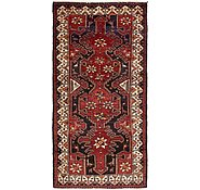 Link to 130cm x 270cm Malayer Persian Runner Rug