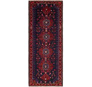 Link to 4' 9 x 12' 5 Saveh Persian Runner Rug