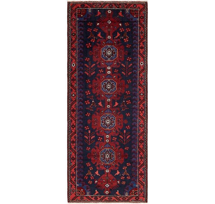 4' 9 x 12' 5 Saveh Persian Runner Rug