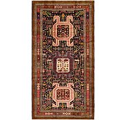 Link to 5' 3 x 10' Saveh Persian Runner Rug