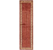 Link to 3' 2 x 12' Farahan Persian Runner Rug