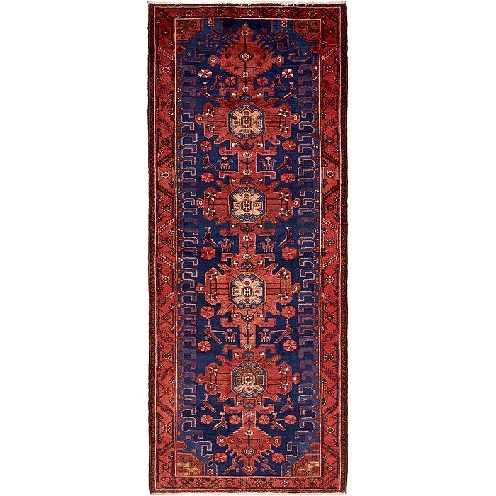 5' 4 x 12' 8 Saveh Persian Runner Rug