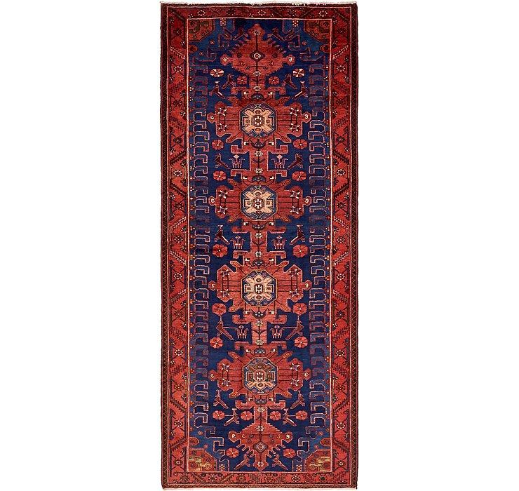 163cm x 385cm Saveh Persian Runner Rug
