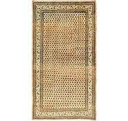 Link to 5' 9 x 10' 9 Farahan Persian Rug