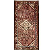 Link to 5' 1 x 10' 1 Hossainabad Persian Runner Rug