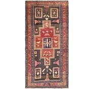 Link to 4' 8 x 9' 3 Meshkin Persian Rug