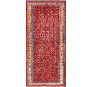 Link to 5' 2 x 11' 5 Farahan Persian Runner Rug