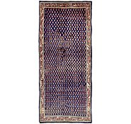 Link to 4' 4 x 10' 9 Farahan Persian Runner Rug