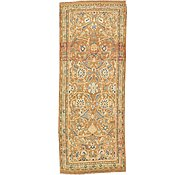 Link to 3' 10 x 9' 10 Farahan Persian Runner Rug