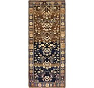 Link to 3' 10 x 9' 4 Hamedan Persian Runner Rug