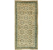 Link to 5' 3 x 11' 1 Farahan Persian Runner Rug