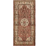 Link to 5' 2 x 10' 11 Hossainabad Persian Runner Rug