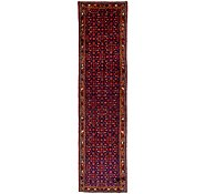 Link to 3' 2 x 13' 5 Hossainabad Persian Runner Rug