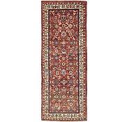 Link to 110cm x 290cm Farahan Persian Runner Rug