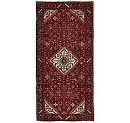 Link to 5' x 10' 8 Hossainabad Persian Runner Rug