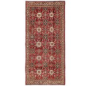 Link to 4' 8 x 9' 11 Farahan Persian Runner Rug