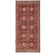 Link to 4' 8 x 9' 11 Farahan Persian Runner Rug